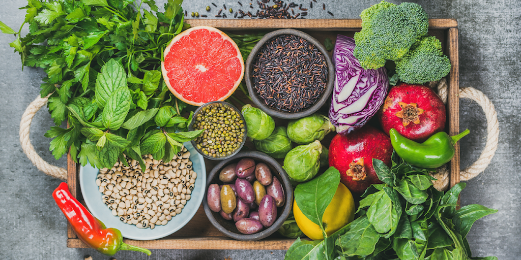 Vegetarians are even worse for the environment than flexitarians, study concludes
