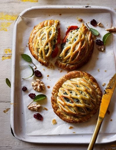 Waitrose reveals extensive vegan Christmas range