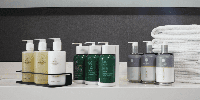 World's largest hotel chain Marriott bans single-use plastic toiletries