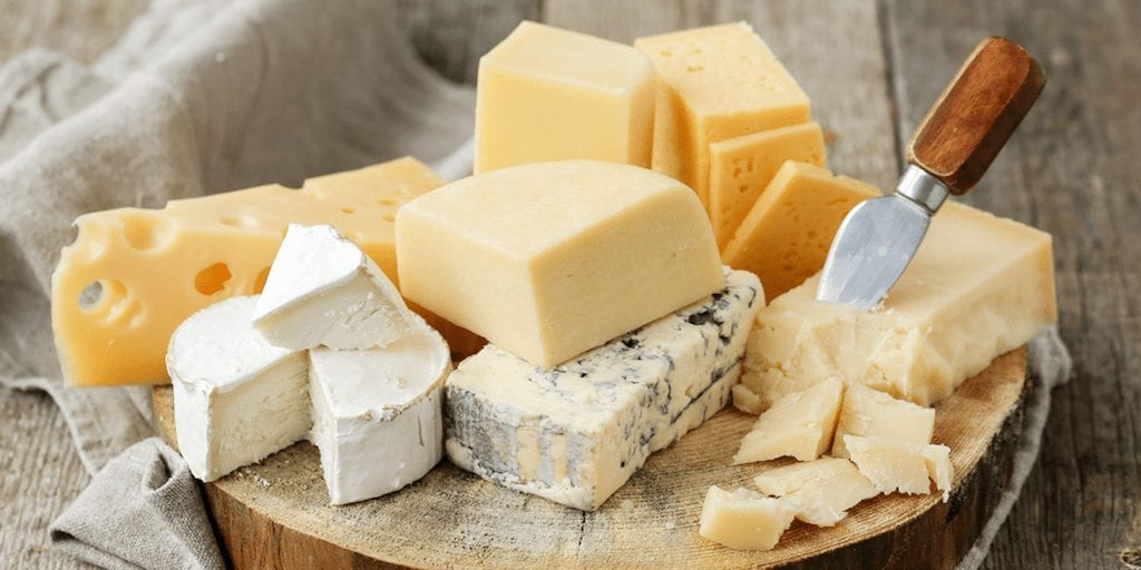 Doctors say cheese 'should have cancer warning'