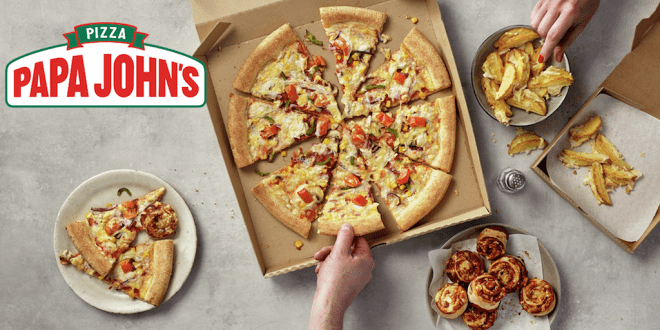 Papa John's to hire 'Chief Vegan Officer' to develop new menu