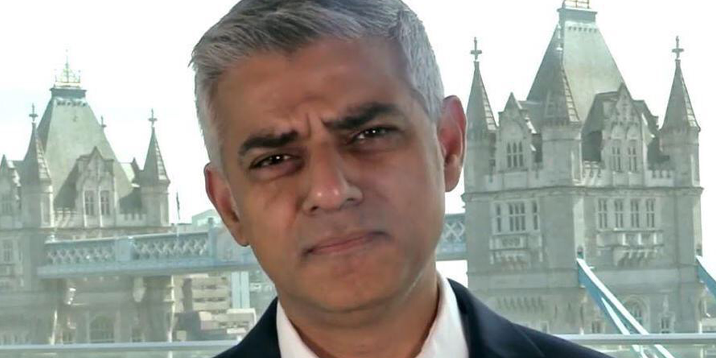 Sadiq Khan and 13 other city Mayors pledge to curb meat consumption