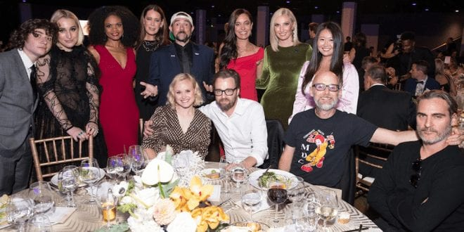 Star-studded animal rights gala raises $2 million for animals