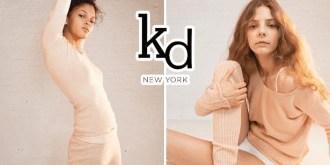 US designer develops eco-friendly and cruelty-free vegan cashmere
