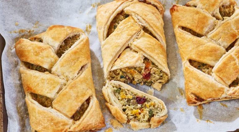 Linda McCartney reveals vegan Christmas offer including turkey-flavoured soy roast
