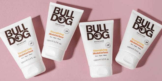 Bulldog to be the first International cruelty-free skin care brand to go on sale in China