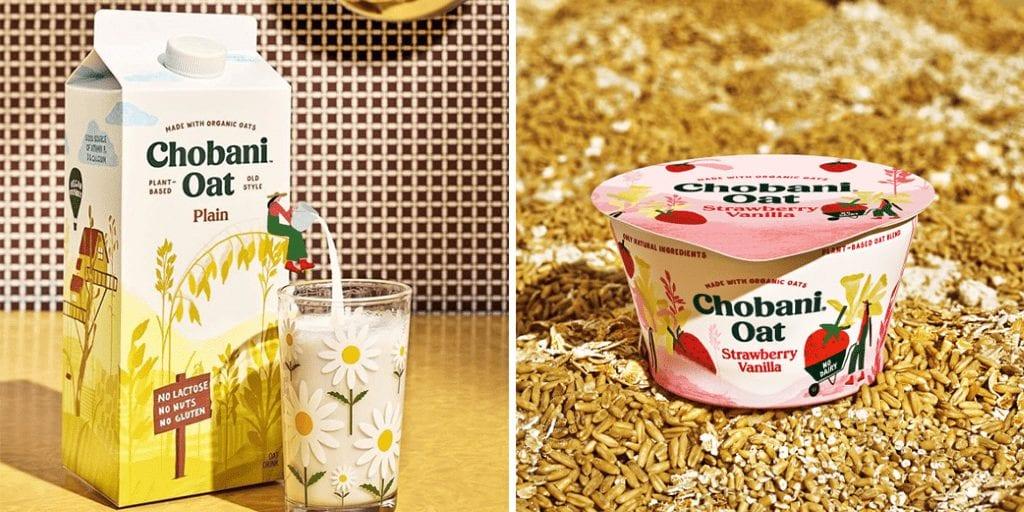 Chobani-yogurt-brand-to-now-sell-oat-milk