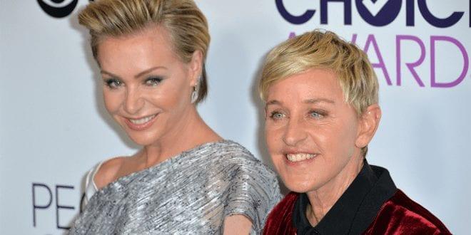 Ellen DeGeneres and Portia de Rossi invest in vegan brand Miyoko's Creamery