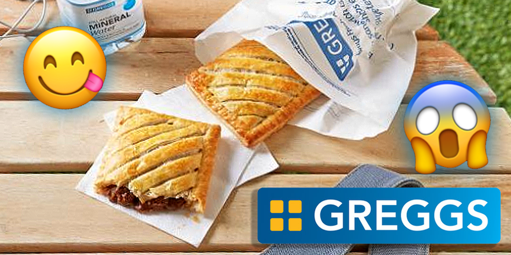 Gregg's vegan steak bake to hit stores soon