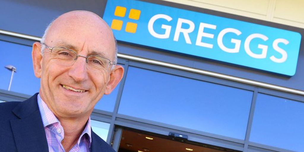 Greggs boss 'going vegan' after watching Netflix documentary about damage done by meat