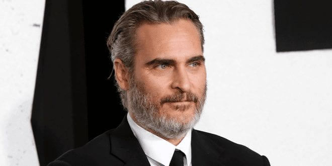 Joaquin Phoenix is the vegan god the animals deserve