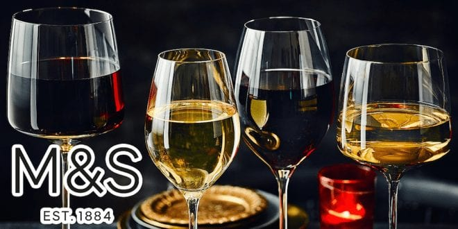 Marks & Spencer goes 100% vegan with own-label wines