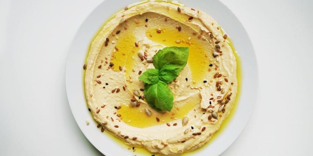 The Hummus Has Betrayed Us