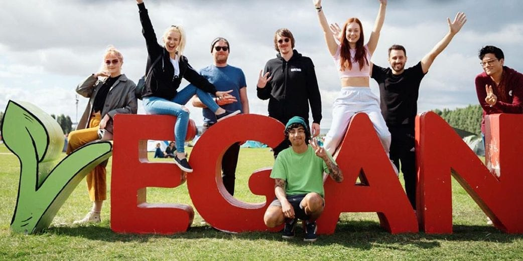 World's largest vegan festival, Vegan Camp-Out, announces fifth year