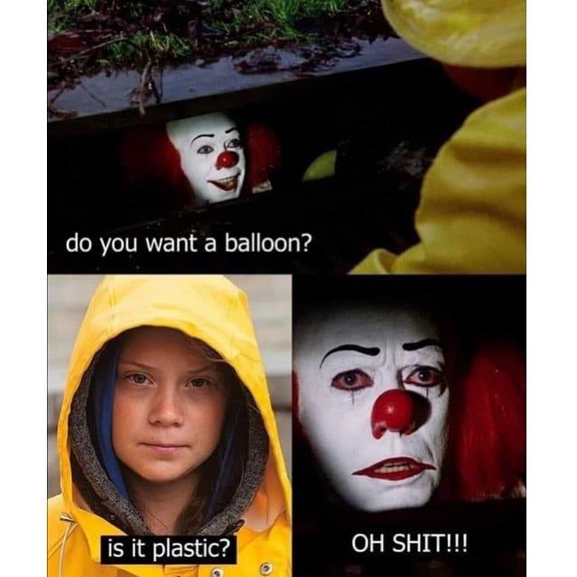 Do you want a balloon