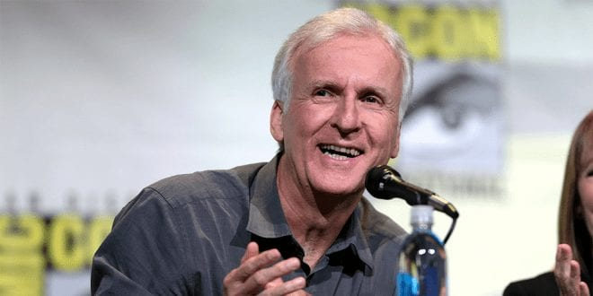 Environmentalist James Cameron achieves highest Order of Canada 'companion' rank