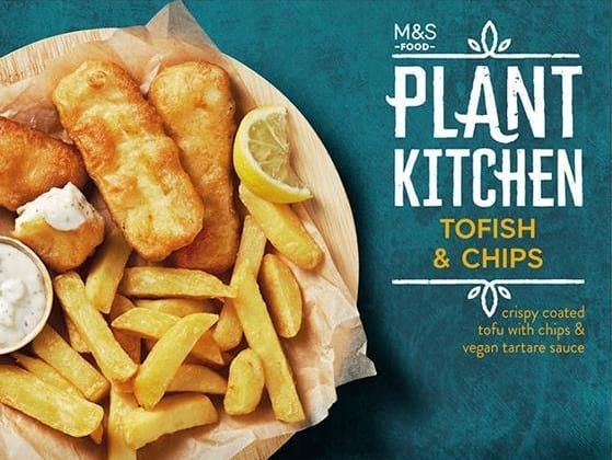 Ms To Launch New Vegan Range With 100 Plant Based Meals