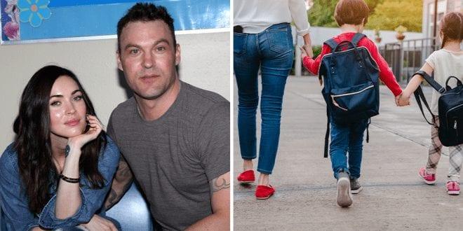 Megan Fox's kids study in a 'vegan school'