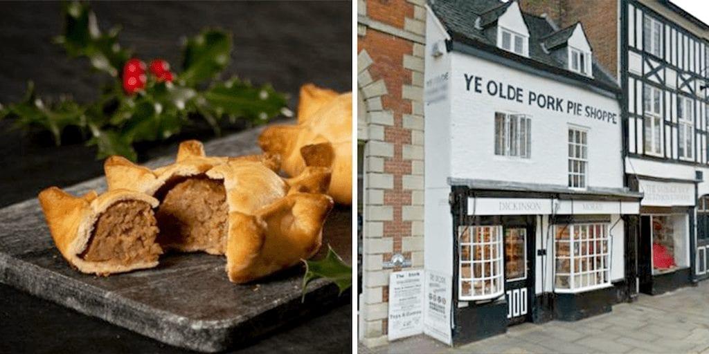 Morrisons will not sell vegan pork pie in Melton Mowbray to avoid offending locals