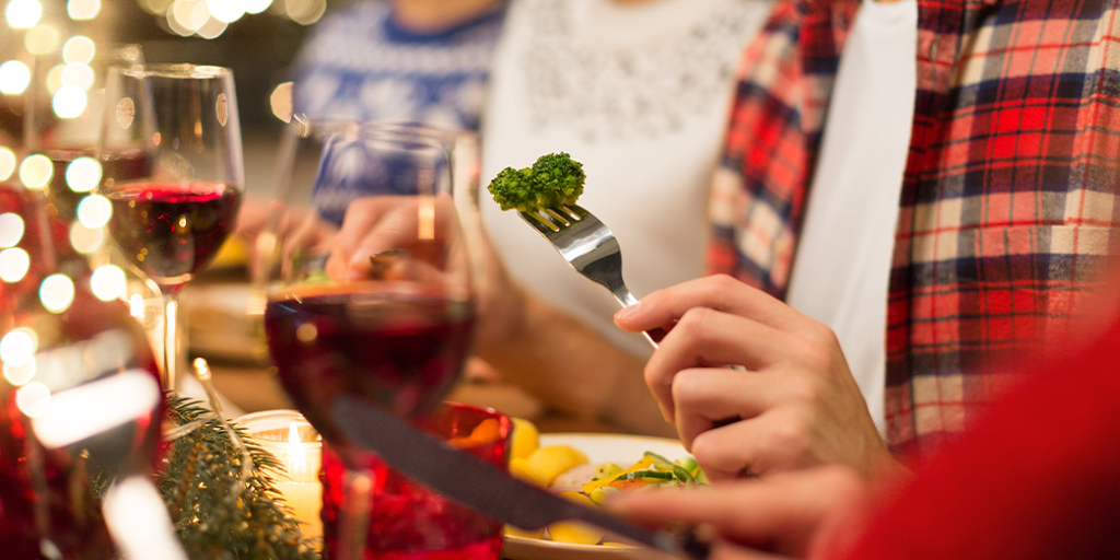 Sales of vegan Christmas fare reach record levels