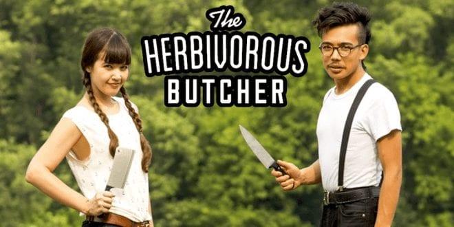 "The Herbivorous Butcher siblings in dispute with Nestlé over ""VEGAN BUTCHER"" trademark title"