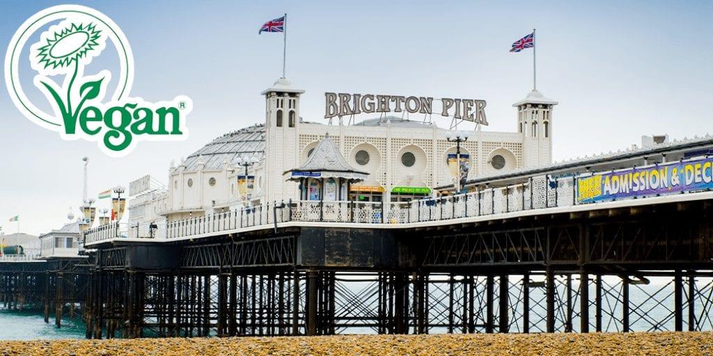 Vegan restaurant to take over doughnut shack on Brighton Palace Pier