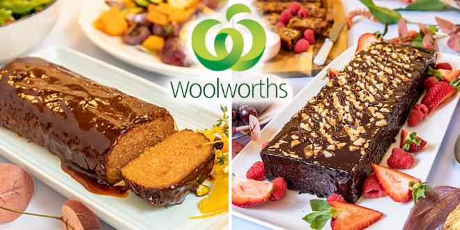 Woolworths launches vegan Christmas range