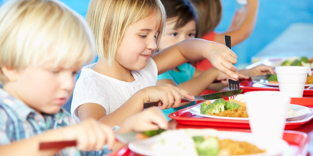 200 british school will serve plant based meal