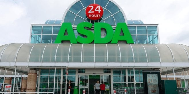 ASDA to cut meat and fish counter