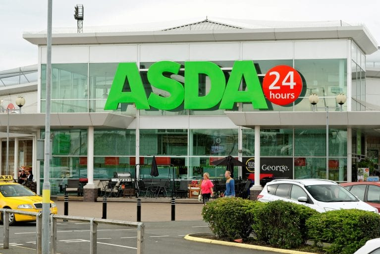 Asda to close its meat and fish counters across stores