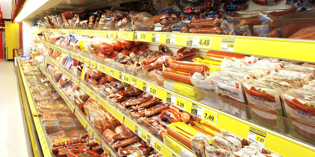 Gaps in regulatory standards continue to allow contaminated meat and poultry to enter food market