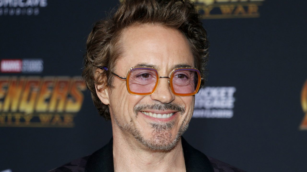 Robert Downey Jr. announces venture funds to save the planet, invests $10  million of own money | Totally Vegan Buzz