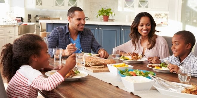 Veganism is the fastest growing food trend in the African American community