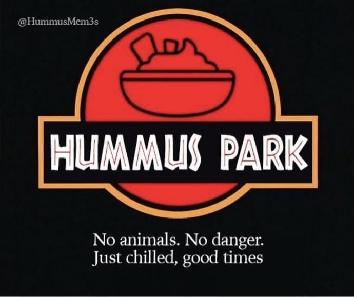 Hummus park