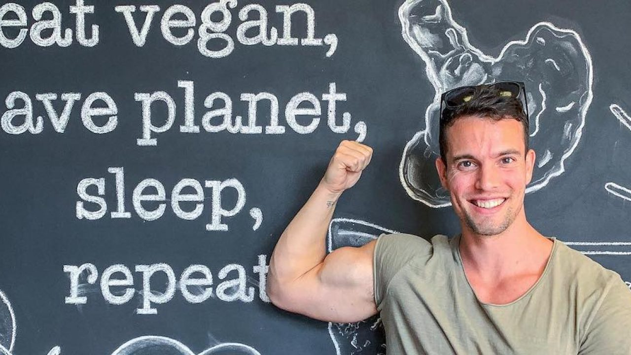 vegan diet and cysts