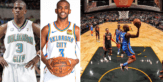 NBA superstar Chris Paul credits plant-based diet for his improved health, energy and game