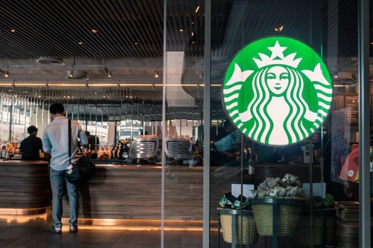 PETA organizes sit-ins to protest against Starbucks' unfair vegan tax