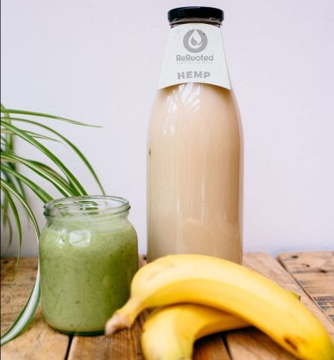 Devon vegan milk company to sell almond and coconut milks across the UK