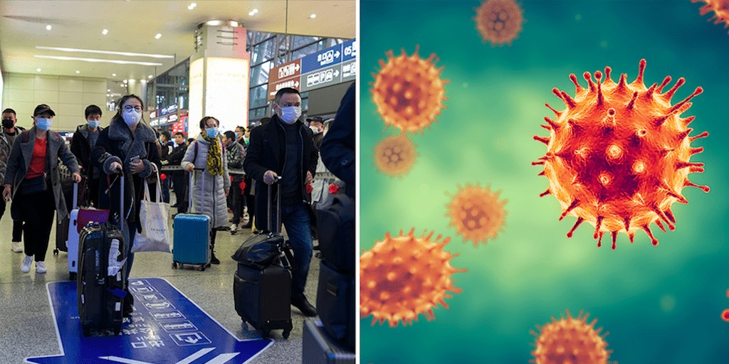 5 important ways to remain healthy, calm and safe during the novel coronavirus outbreak