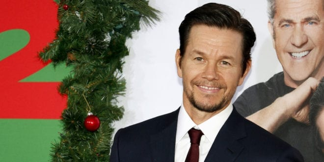Mark Wahlberg credits plant-based diet