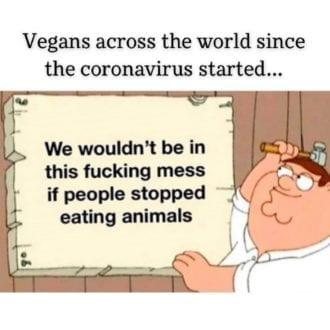 Since coronavirus