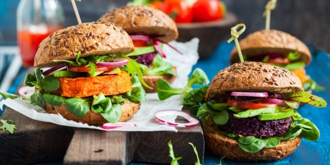 The global plant-based protein market to be worth $35 billion by 2024, report estimates