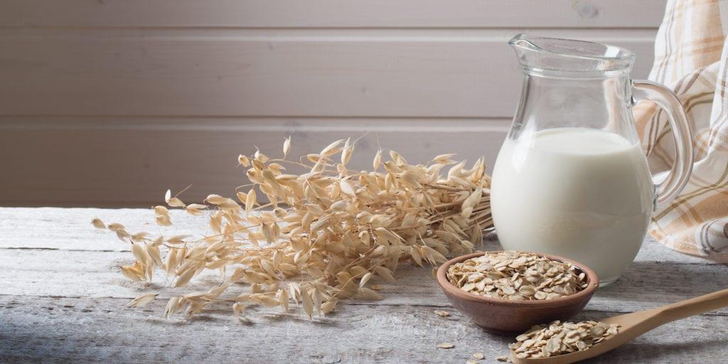 US oat milk sales shoot up by 476.7% as coronavirus looms