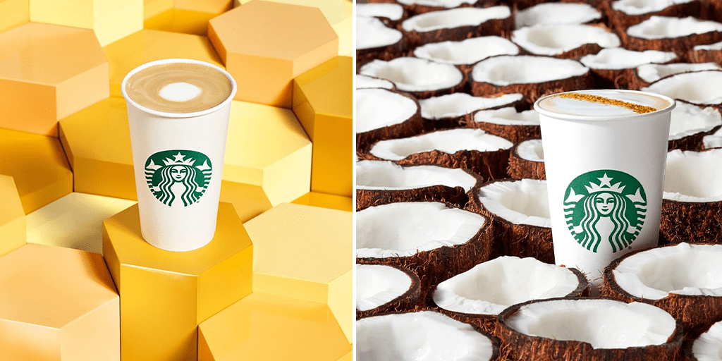 We expect costs to come down' says Starbucks CEO in demands to ditch vegan milk tax