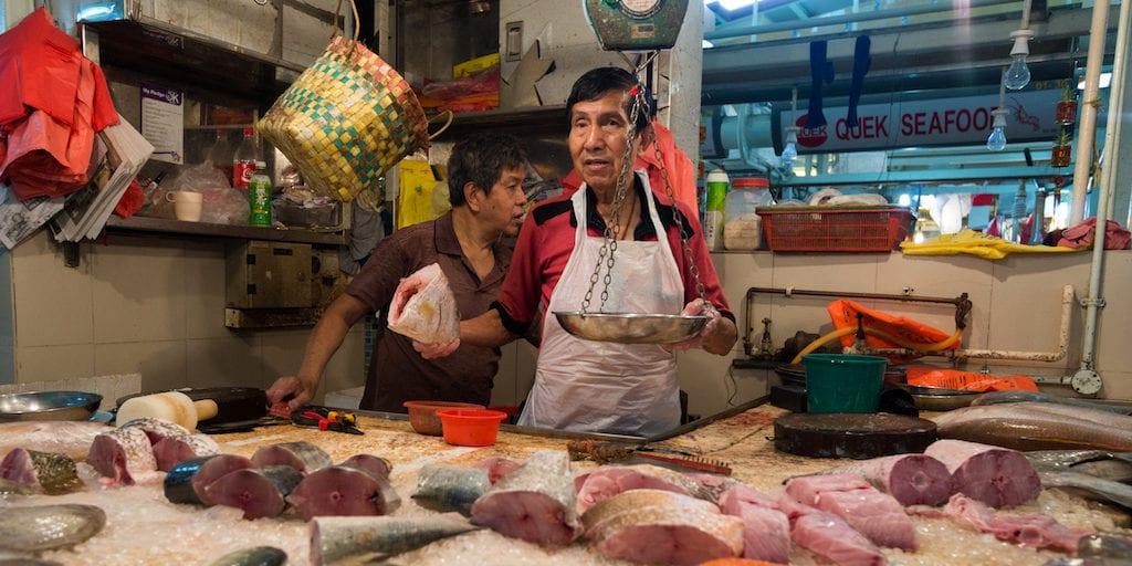 China wet markets re-open despite ongoing coronavirus pandemic