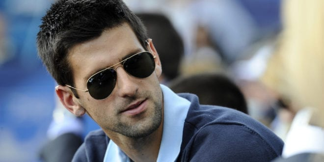 Plant-based Tennis Pro Novak Djokovic donates €1 million to Serbian hospitals in COVID-19 relief effort