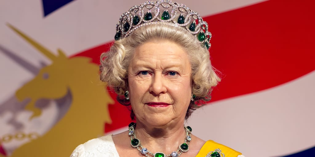 Queen Elizabeth to celebrate 94th birthday with vegan food