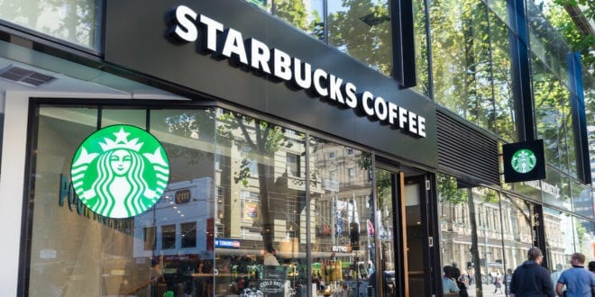 Starbucks China launches new plantbased menu with Beyond Meat, vegan pork & Oatly lattes