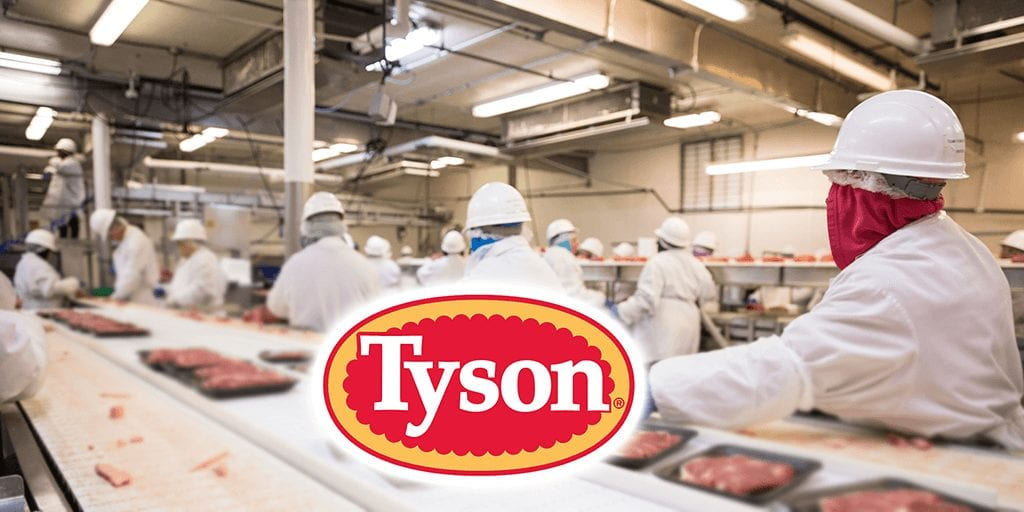 Tyson Foods closes largest pork plant due to coronavirus
