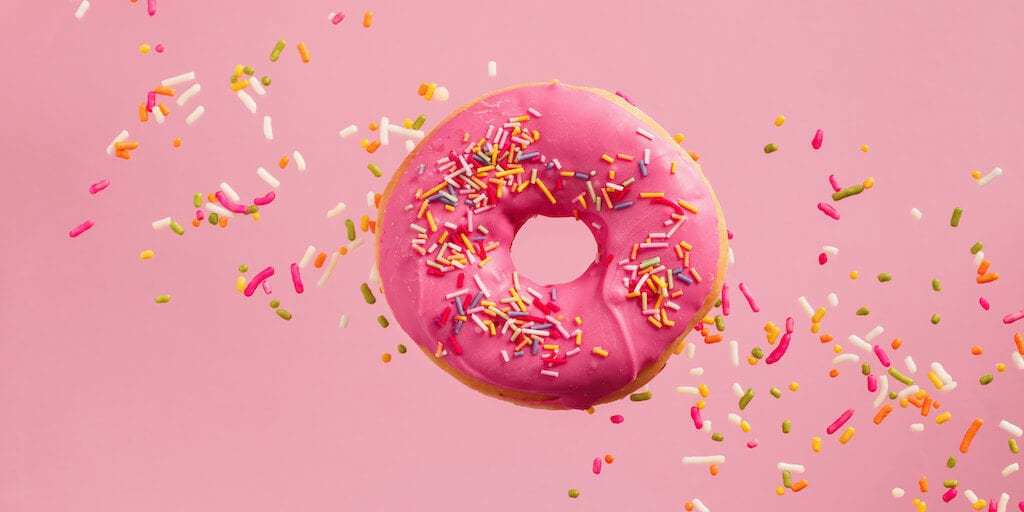 Dunkin' to offer 'viable vegan donut options' to customers